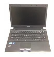 TOSHIBA M11 Core i5 4GB 320GB Intel Stock Laptop